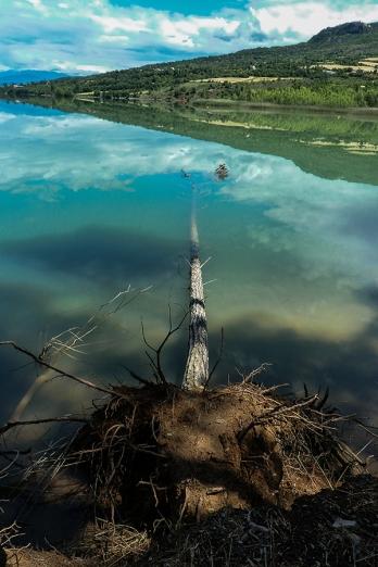 Lake Terradetes #2