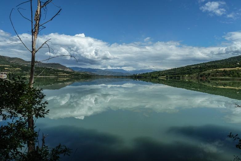 Lake Terradetes