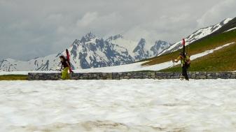 skis CDL