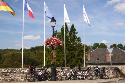 Treignac, France